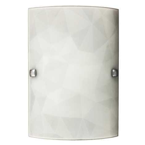 Rabalux 3266 - Nástěnné svítidlo IZZIE 1xE27/60W/230V