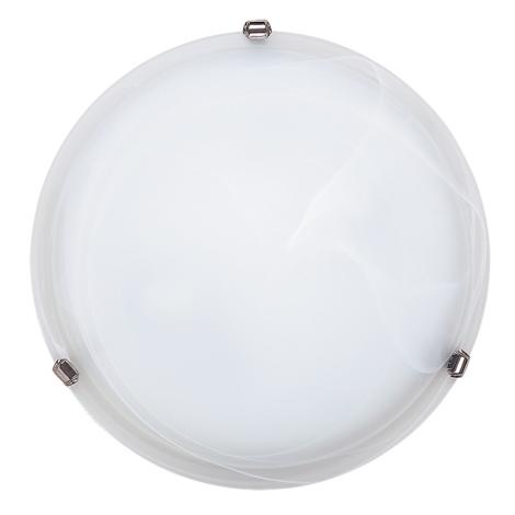 Rabalux 3302 - Stropní svítidlo ALABASTRO 2xE27/60W/230V