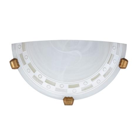 Rabalux 3481 - Nástěnné svítidlo TOM 1xE27/60W/230V