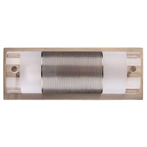Rabalux 3551 - Nástěnné svítidlo PERIODIC 1xE14/40W/230V