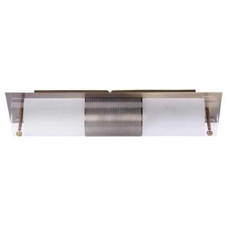 Rabalux 3552 - Nástěnné svítidlo PERIODIC 2xE14/40W/230V