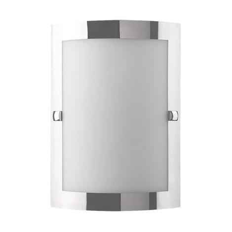 Rabalux 3555 - Nástěnné svítidlo NINA 1xE27/60W/230V