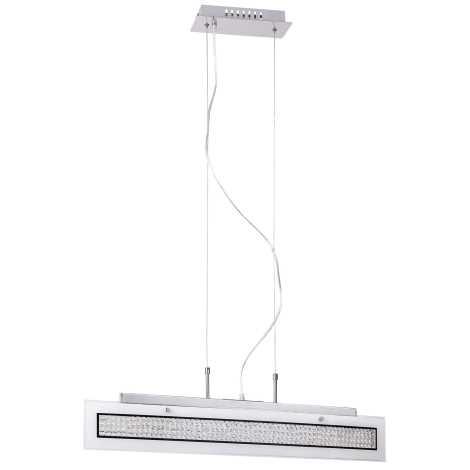 Rabalux 3558 - LED závěsné svítidlo NATASHA LED/15W/230V