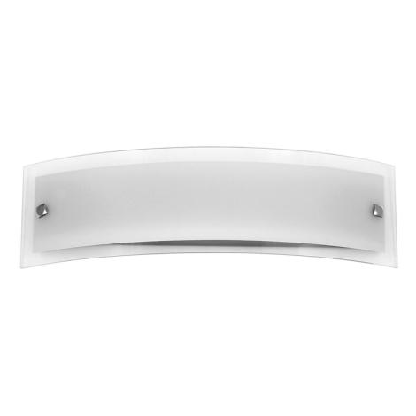 Rabalux 3572 - Nástěnné svítidlo LINE 2xE14/40W/230V