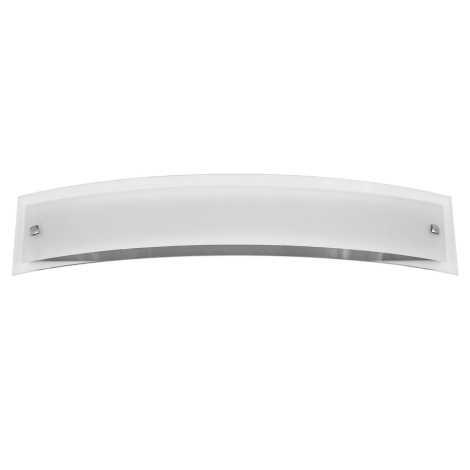 Rabalux 3573 - Nástěnné svítidlo LINE 3xE14/40W/230V