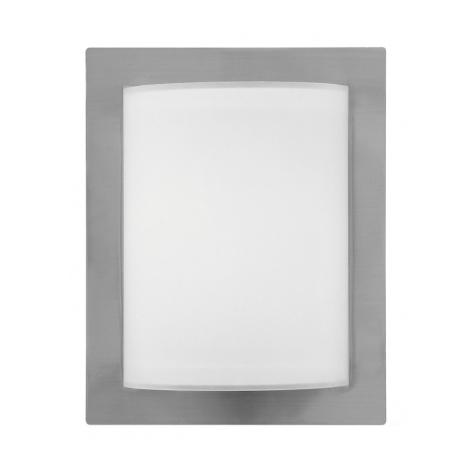 Rabalux 3636 - Nástěnné svítidlo BRIDGE 1xE27/60W/230V