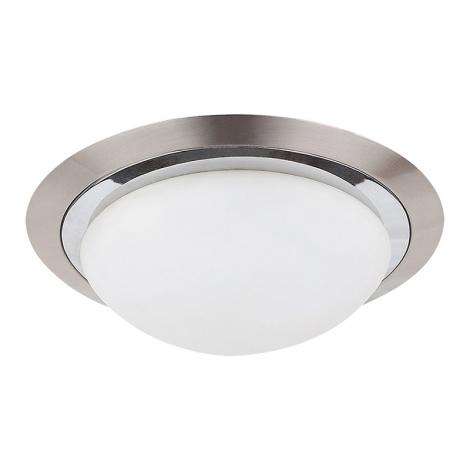 Rabalux 3663 - Stropní svítidlo PRINCESSA 2xE27/40W/230V