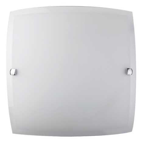 Rabalux 3689 - Stropní svítidlo NEDDA 2xE27/60W/230V