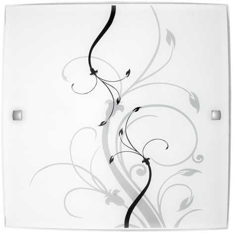 Rabalux 3692 - Nástěnné svítidlo ELINA 1xE27/60W/230V