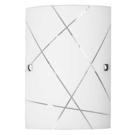 Rabalux 3697 - Nástěnné svítidlo PHAEDRA 1xE27/60W/230V