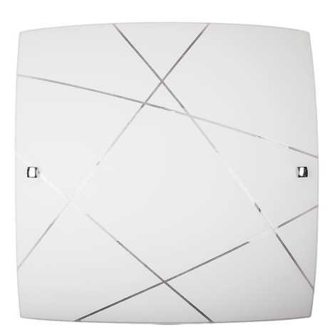 Rabalux 3699 - Stropní svítidlo PHAEDRA 2xE27/60W/230V