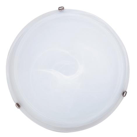Rabalux 3759 - Stropní svítidlo ALABASTRO 3xE27/40W/230V