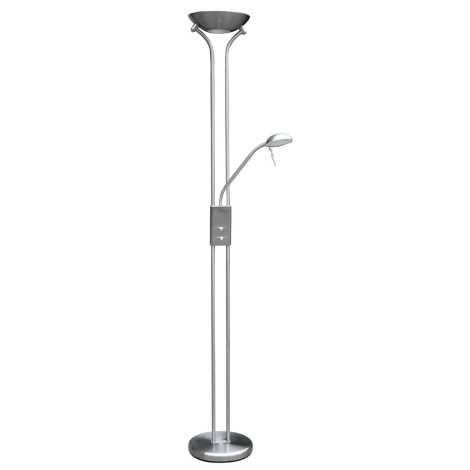 Rabalux 4075 - Stojací lampa BETA 1xR7s/230W + 1xG9/40W