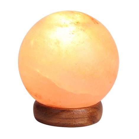 Rabalux 4093 - Solná lampa OZONE 1xE14/15W/230V