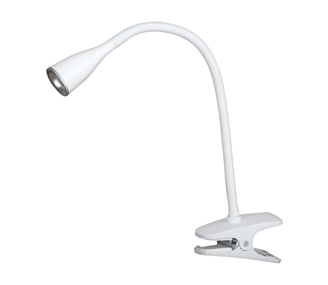 Rabalux Rabalux 4196 - LED Stolní lampa s klipem JEFF 1xLED/4,5W/230V RL4196
