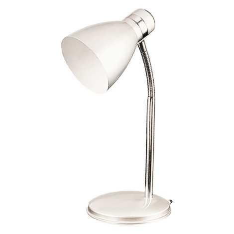 Rabalux 4205 - Stolní lampa PATRIC 1xE14/40W/230V