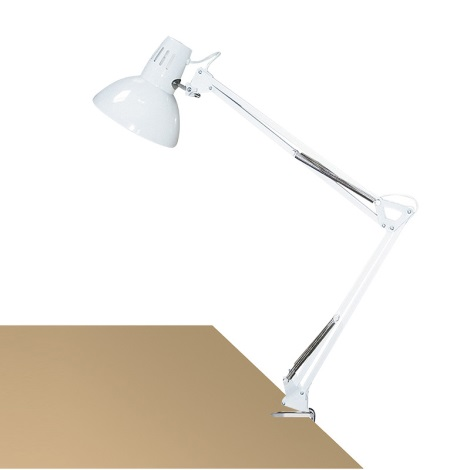 Rabalux 4214 - Stolní lampa ARNO 1xE27/60W/230V