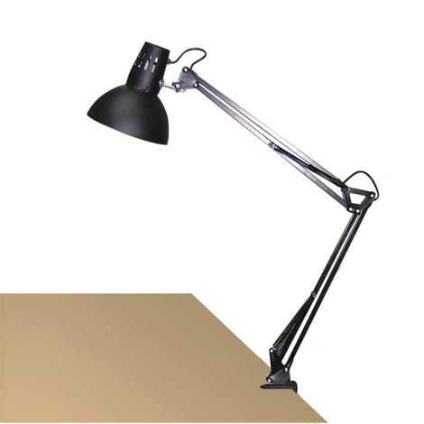 Rabalux 4215 - Stolní lampa ARNO 1xE27/60W/230V