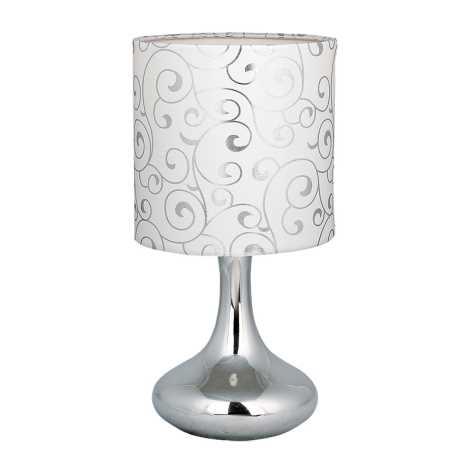 Rabalux 4240 - Stolní lampa BOMBAI 1xE14/40W/230V