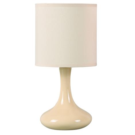 Rabalux 4241 - Stolní lampa BOMBAI 1xE14/40W/230V