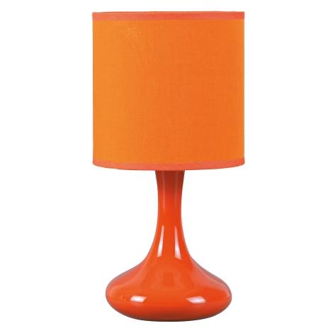 Rabalux 4243 - Stolní lampa BOMBAI 1xE14/40W/230V
