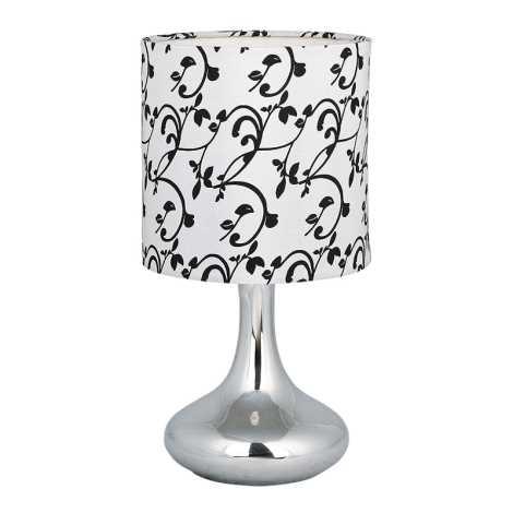 Rabalux 4250 - Stolní lampa BOMBAI 1xE14/40W/230V