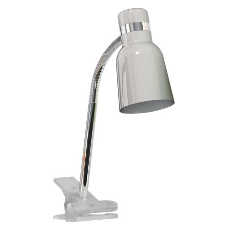 Rabalux 4292 - Lampa s klipem COLOR 1xE14/40W/230V
