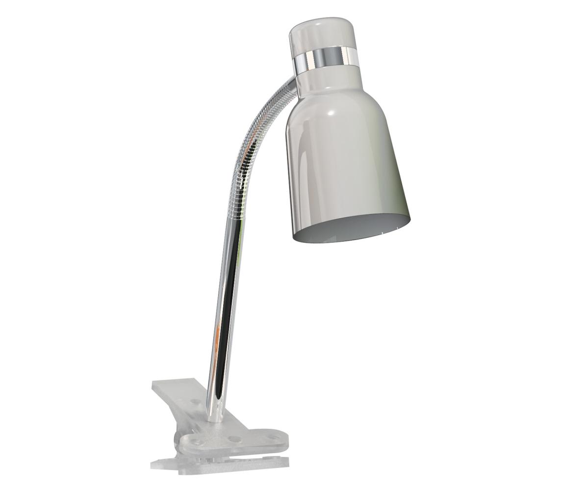 Rabalux Rabalux 4292 - Lampa s klipem COLOR 1xE14/40W/230V RL4292