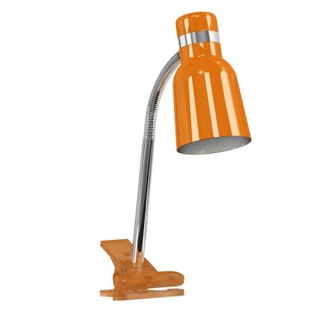 Rabalux 4295 - Lampa s klipem COLOR 1xE14/40W/230V