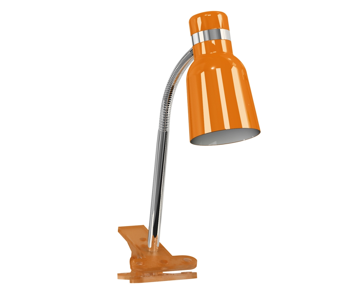 Rabalux Rabalux 4295 - Lampa s klipem COLOR 1xE14/40W/230V RL4295