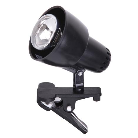 Rabalux 4342 - Lampa s klipem CLIP 1xE14/40W/230V