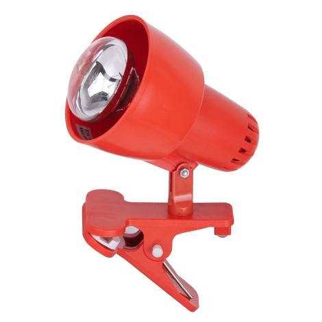 Rabalux 4343 - Lampa s klipem CLIP 1xE14/40W/230V