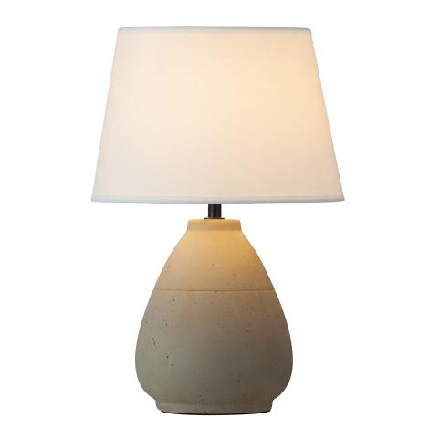 Rabalux 4368 - Stolní lampa IVONE 1xE14/40W/230V