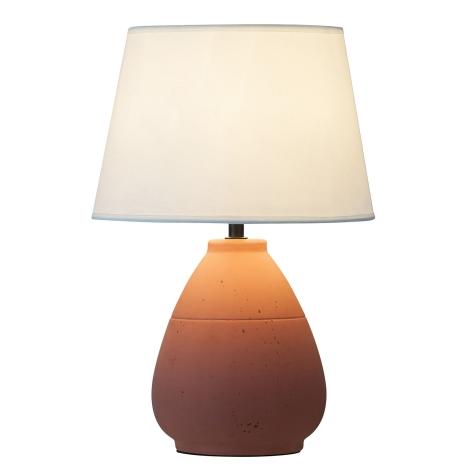Rabalux 4369 - Stolní lampa IVONE 1xE14/40W/230V