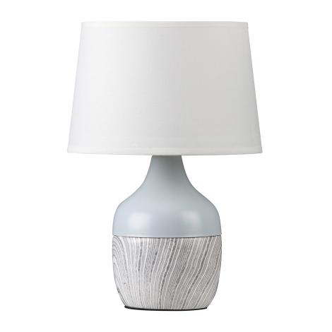 Rabalux 4371 - Stolní lampa YVETTE 1xE14/40W/230V