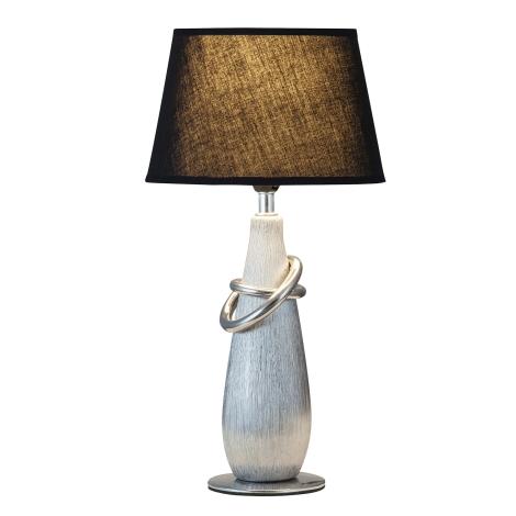 Rabalux 4372 - Stolní lampa EVELYN 1xE14/40W/230V