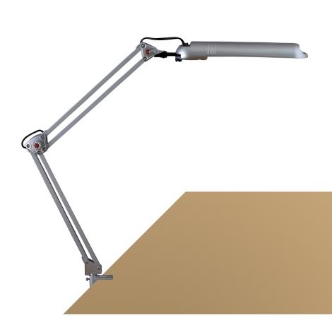 Rabalux 4427 - Stolní lampa se šroubem PLANNER 1xG23/11W/230V
