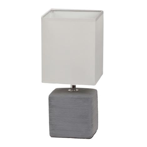 Rabalux 4458 - Stolní lampa ORLANDO 1xE14/40W/230V