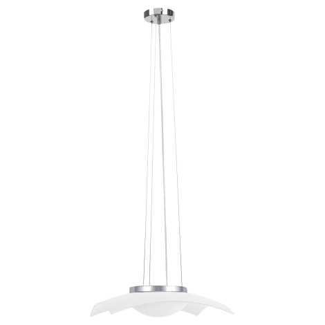 Rabalux 4616 - LED lustr TIA 1xLED/12W/230V