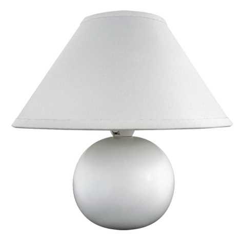 Rabalux 4901 - Stolní lampa ARIEL 1xE14/40W/230V