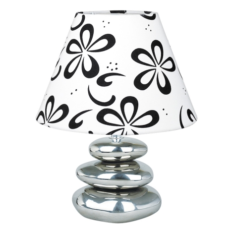 Rabalux 4910 - Stolní lampa PAULO 1xE14/40W/230V