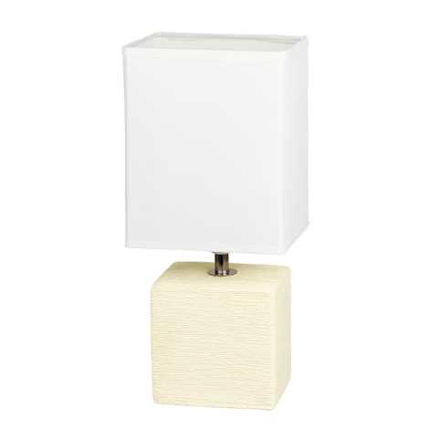 Rabalux 4929 - Stolní lampa ORLANDO 1xE14/40W/230V