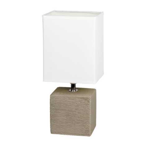 Rabalux 4930 - Stolní lampa ORLANDO 1xE14/40W/230V