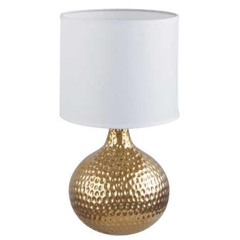 Rabalux 4977 - Stolní lampa ROZIN E14/40W/230V