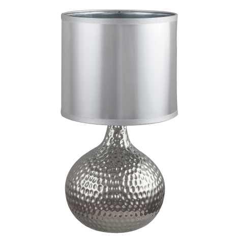 Rabalux 4978 - Stolní lampa ROZIN E14/40W/230V