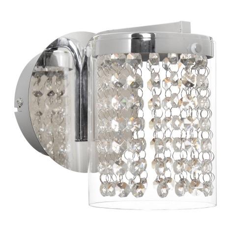 Rabalux 5041 - LED Nástěnné svítidlo ASTRELLA LED/6W/230V