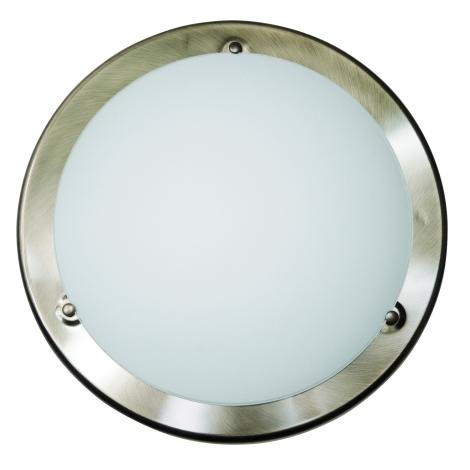 Rabalux 5233 - Stropní svítidlo UFO 2xE27/60W/230V