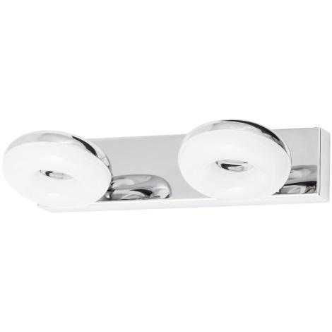 Rabalux 5717 - LED koupelnové svítidlo BEATA 2xLED/5W/230V