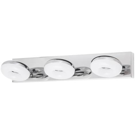 Rabalux 5718 - LED koupelnové svítidlo BEATA 3xLED/5W/230V