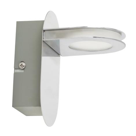 Rabalux 5741 - LED nástěnné svítidlo BREDA LED/4,8W/230V